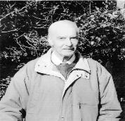 Wind Energy Museum   Founder Ronald Morse