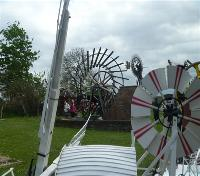 Wind Energy Museum Norfolk | Wind Engines