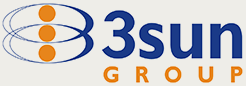 3Sun Group Logo | Wind Energy Museum | Norfolk