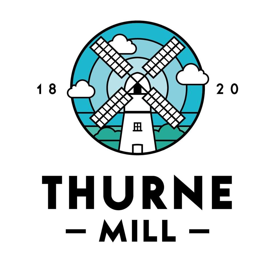 Thurne Mill Logo